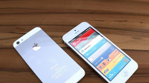 iPhone 5 kommt in Q4 laut Verizon Finanzchef