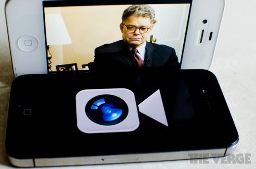 iPhone FaceTime: AT&T will Geld sehen