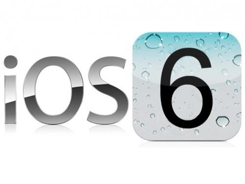 iOS 6: Apple Maps besser als Google Maps