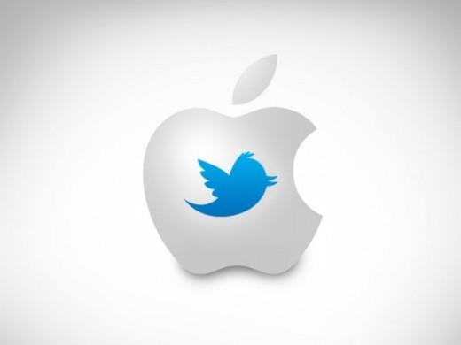 iTunes Update: Wird Twitter integriert?