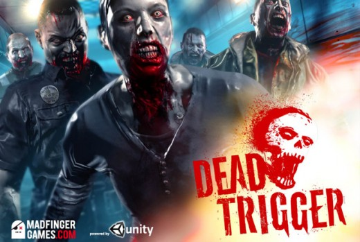 iOS App Store: Dead Trigger nun kostenlos
