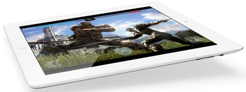 iPad Displays: Sharp und LG sind im Gespräch