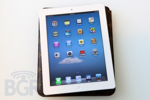 iPad: 69 Prozent Marktanteil, 100 Millionen verkaufte Tablets