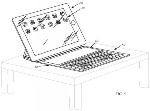 iPad Smart Cover: Display, Solarzellen und Co.