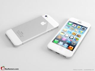 iPhone 5 Veröffentlichung: Vodafone und O2 plaudern