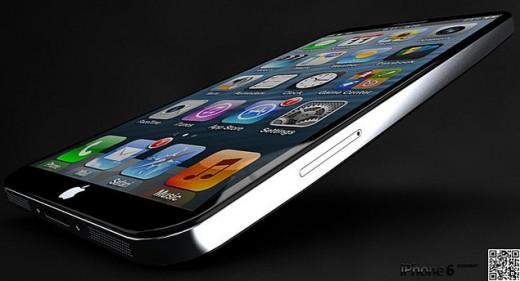 iPhone 6: Erste Bilder aufgetaucht [Konzept]