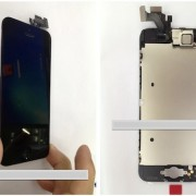 iPhone 5: Front Panel geleakt