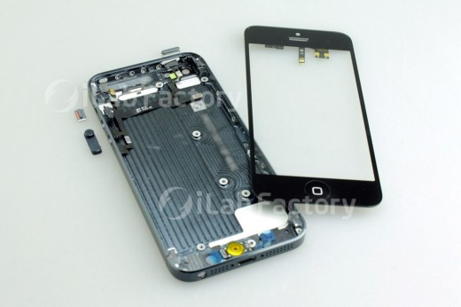 iPhone 5: Neuer 9 Pin-Dock Connector im Detail