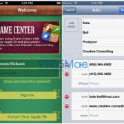 iPhone 5 mit 4 Zoll-Display: So würden Apps auf diesem aussehen
