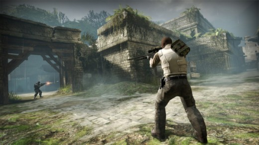 Counter-Strike: Global Offensive - Mac-Version via Steam verfügbar