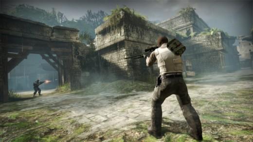 Counter-Strike: Global Offensive - Mac-Version via Steam verfügbar
