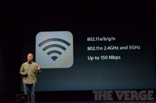 iPhone 5: Probleme mit dem Wi-Fi