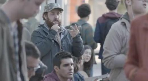 Apple vs. Samsung: Weitere Anti-iPhone-Spots