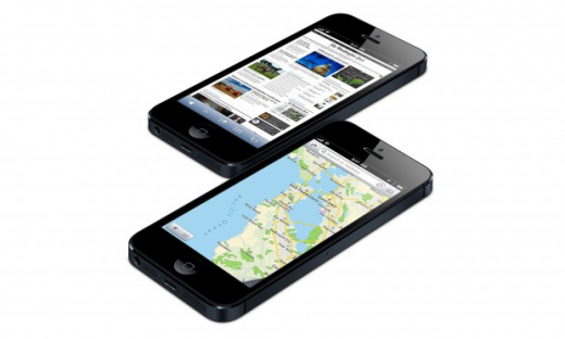 iPhone 5: China-Release soll im November 2012 erfolgen