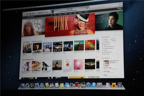 iTunes: Neuerungen, Daten und Fakten