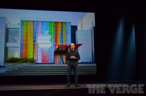 Apple Media Keynote: Zahlen & Fakten