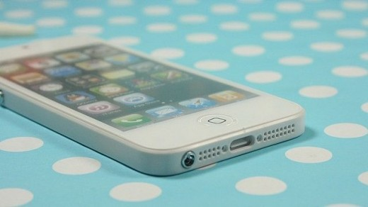 iPhone 5: Fake-Smartphone für 5 US-Dollar