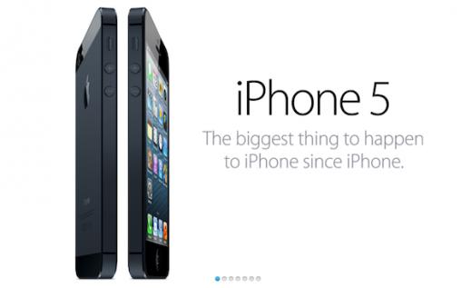 iPhone 5 vs. Galaxy S3: Samsung mit Line Sitter-Werbespot
