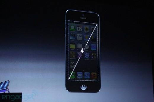iPhone 5 mit 16 GB Speicher: Materialkosten belaufen sich auf ca. 168 US-Dollar