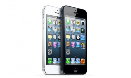 iPhone 5: Schnellstes Smartphone in Benchmark-Tests