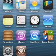 chpwn: iPhone 5 Jailbreak angeblich bereits gelungen