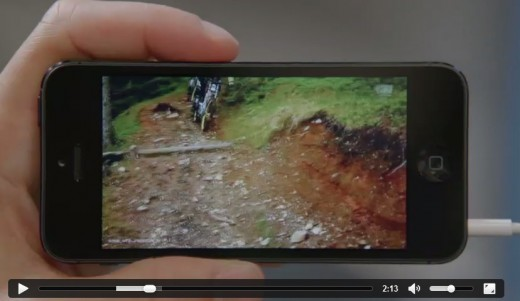iPhone 5: Das offizielle Promovideo