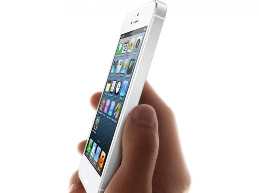 iPhone 5: Vier neue Werbespots eingeführt