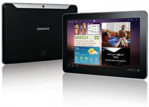 Apple vs. Samsung: Entschuldigung wegen Verbannung des Galaxy Tab