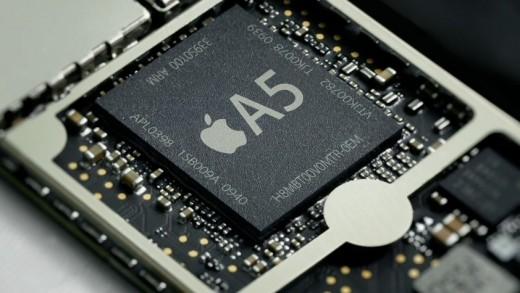 Apple & Samsung: US-Unternehmen will Chip-Hersteller wechseln