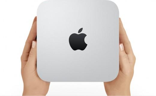iPad mini-Event: Neuer Mac mini ebenfalls geplant?