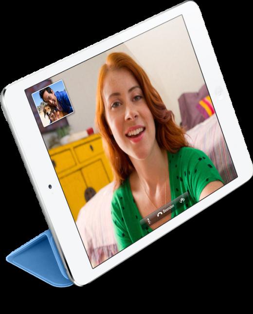 Das neue iPad mini im Detail