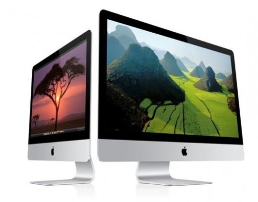 iMac 2012: DVD-Laufwerk fällt neuem Design zum Opfer