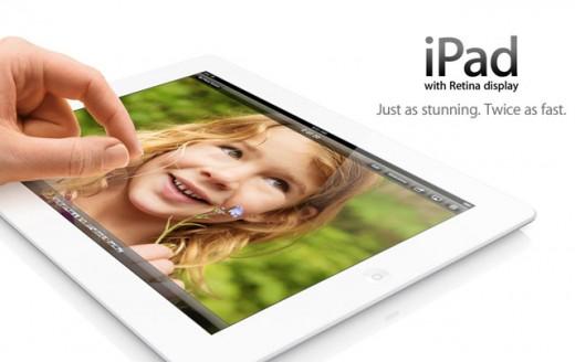 iPad 4 vs. iPad 3: Nutzer saugen wegen schnellen Update