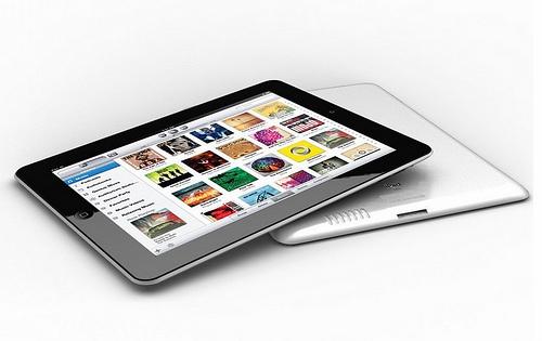 iPad mini Event: Fokus liegt auf der Bildung
