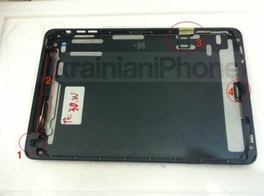 iPad mini: Produktion wegen Design-Änderungen gestoppt