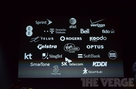 iPad 4 Release: Apple überrascht mit vierter Generation