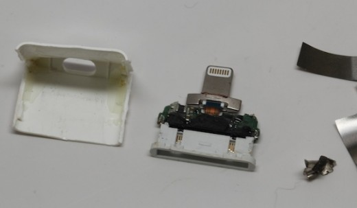 iPhone 5 Adapter: Technik ist teuer