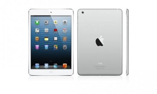 iPad mini & iPad 4: Auslieferung in 34 Länder