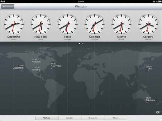 Apple zahlt 21 Millionen US-Dollar für Uhr-Design an Schweizer Bundesbahnen
