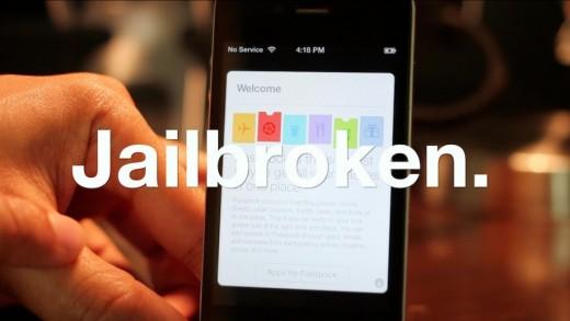 iOS 6.1 Jailbreak mit RedSn0w 0.9.15b3