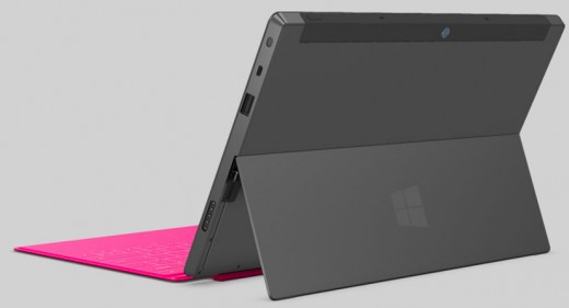 Microsoft Surface Pro: Start ab 899 US-Dollar