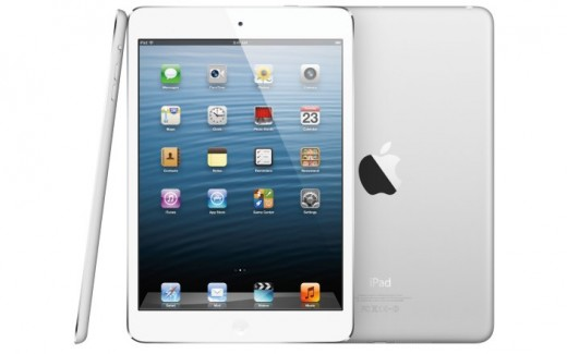 iPad mini 2: Retina Display und Apple A6X-CPU an Bord?