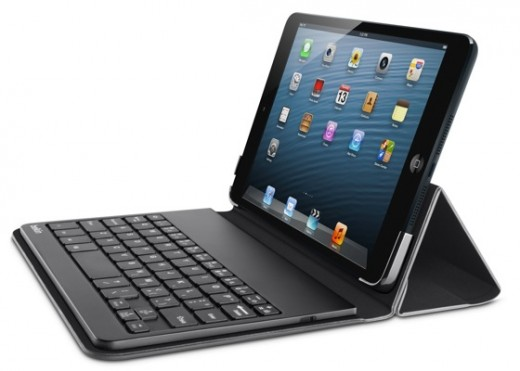iPad mini Keyboard Case ab sofort erhältlich