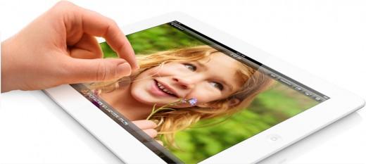 iPad 4 Akku: Probleme mit der Aufladung?