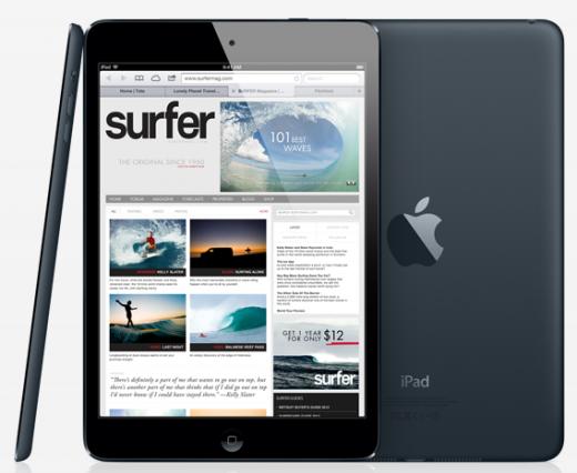 iPad mini 2 Retina scheinbar in der Entwicklung