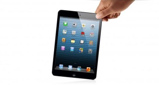 iPad mini: Grund für schlechte Windows 8-Verkaufszahlen?