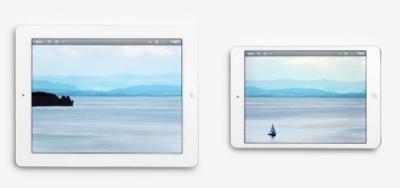 iPad mini: User klagen über Kopfschmerzen und müde Augen
