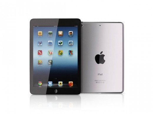 iPad mini Release: Mini-Tablets verursachen Mini-Schlangen