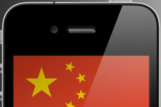 iPhone 5 erscheint gegen Jahresende in China