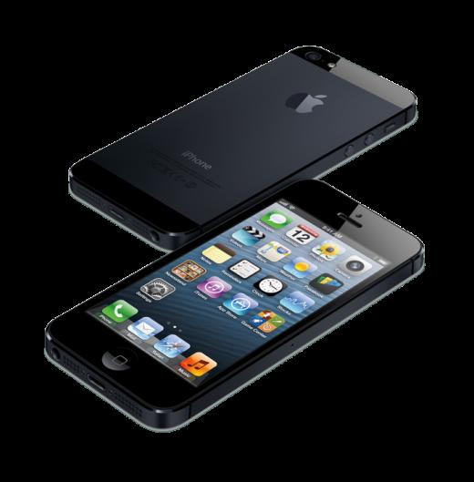 iPhone 5 Bug: Hardware verursacht Problem? [Video]